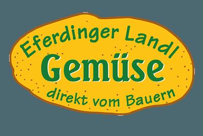 Eferdinger Landl Gemüse Logo